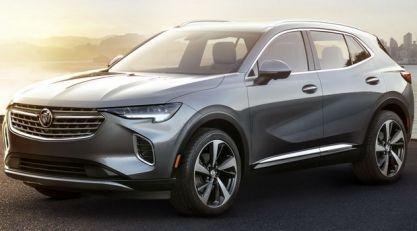 Novi Buick Envision i zvanično