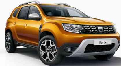 Novi Dacia Duster i zvanično