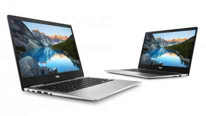 Novi Dell: IPS UHD ekran, SSD, 8. Intel generacija