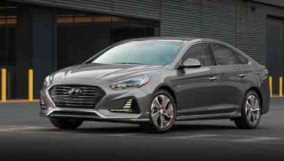 Novi Hyundai Sonata hibrid sa više opreme i manjom cenom