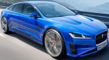Novi Jaguar XJ do kraja godine