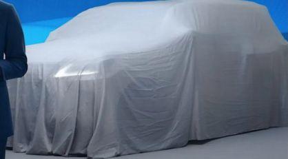 Novi Lexus LX u septembru