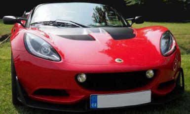 Novi Lotusov model će biti prvi električni (FOTO)