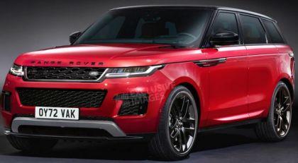 Novi Range Rover Sport stiže sledeće godine