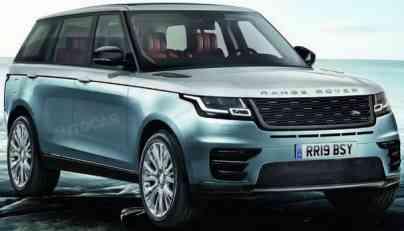 Novi Range Rover će biti bolji od modela Bentayga i Cullinan?