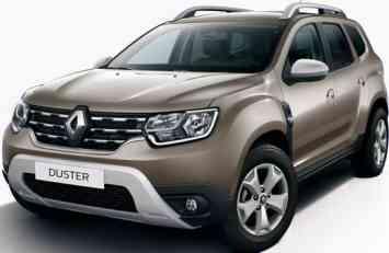 Novi Renault Duster