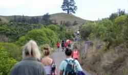 Novi Zeland ukinuo upozorenje na cunami, evakuisani stanovnici mogu da se vrate svojim kućama