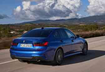 Novi, ali potpuno NOVI BMW serije 3 sada je dostupan svima!