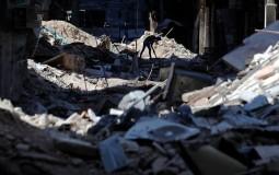 Novi bilans: Najmanje 15 žrtava bombardovanja u Siriji