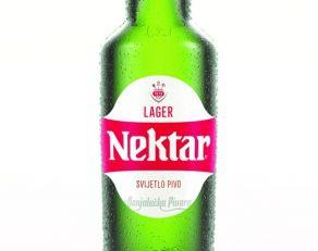 """Novi izgled """"Nektar"""" piva"""
