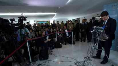 Novi predsednik Brazila najavljuje tačku na političke laži