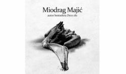 Novi roman Miodraga Majića Ostrvo pelikana u pretprodaji!