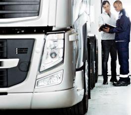 Novi servisni ugovor za redovno i preventivno održavanje Volvo kamiona