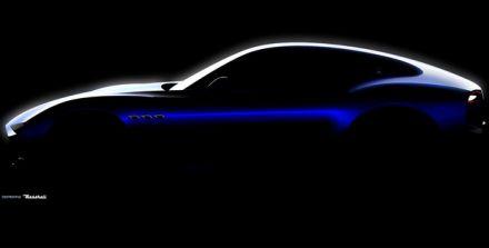 Novi sportski Maserati najavljen za maj sledeće godine