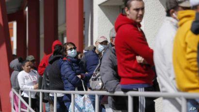 Novi talas otkaza u SAD zbog koronavirusa