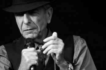 Novi video spot u čast Cohenovog 83. rođendana