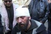 Reporteri povređeni u Atini: Napad isplaniran FOTO