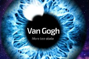 Novogodišnja čestitka i nova pesma grupe Van Gogh