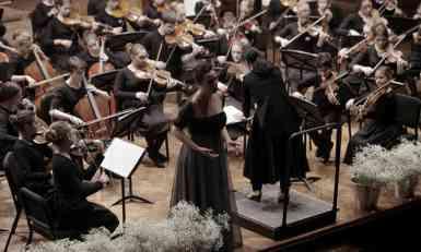 Novogodišnji koncert Dečje filharmonije