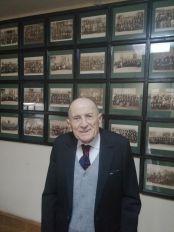 Novosadski lekar koji je preživeo Holokaust oči u oči sa svojim zločincem
