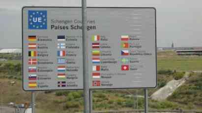 O, NE! Nova pravila za ulazak u Šengen