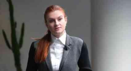 OPTUŽENA RUSKINJA ZBOG MEŠANJA U AMERIČKE IZBORE: Radila kao knjigovođa za hakersku firmu