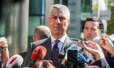 OVK teroristi odgovaraju, ali ne za zločine protiv Srba