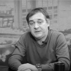 OVO GA JE NATERALO NA SUZE: Emotivan trenutak Marka Živića na televiziji - Ostavio sve bez daha!