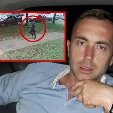 OVO JE EGZEKUTOR ŠKALJARACA?! Da li je NAPOKON DOLIJAO NAJOPASNIJI UBICA na Balkanu? (FOTO/VIDEO)