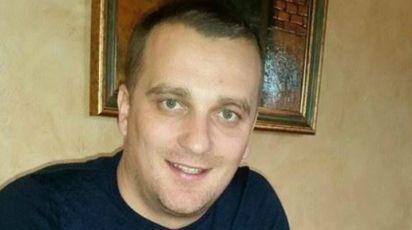OVO JE GORAN JANKOVIĆ osumnjičen da je ubio svoju ženu i njene roditelje - Novosadska policija traga za njim (FOTO)