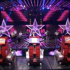 OVO SE ČEKALO! Veliki povratak na mesto člana žirija Pinkovih zvezdica! (FOTO)