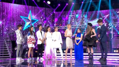 OVOM TAKMIČARU JE IZMAKLO POLUFINALE: Evo ko je večeras napustio Pinkove zvezdice - all stars! (VIDEO)