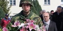 Obeležen dan sećanja na poginule u Nato bombardovanju