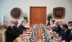 Objavljen radni dokument sa 16 mera za poboljšanje izbornih uslova u Srbiji