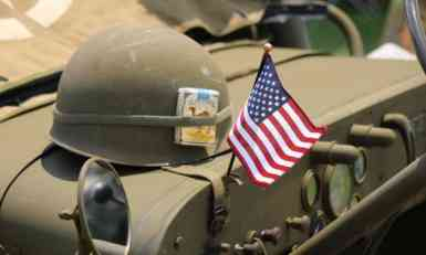 Objavljena fotografija položaja ID na kojoj se vide američki vojnici