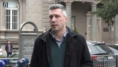 Obradović (Dveri): Da li je Cvijan bio Vučićeva veza s kontroverznim biznismenima i kriminalcima