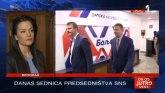 Obradovićeva o izborima: Treba da ukrstimo programe VIDEO