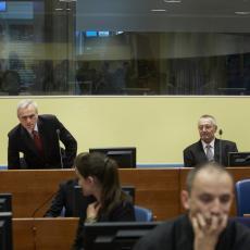 Očekuju izveštaj do 15. novembra: Hag produžio privremenu slobodu Jovici Stanišiću
