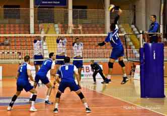 Odbojkaški klub Novi Pazar sklopio tim za napad na titulu