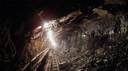 Odron u rudniku kod Srebrenice, zatrpana dva rudara