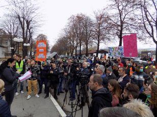 Održan 4. ekološki protest