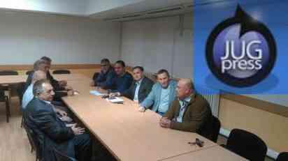 Održan inicijativni sastanak Kluba privrednika
