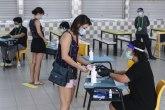 Održavaju izbore u jeku pandemije FOTO