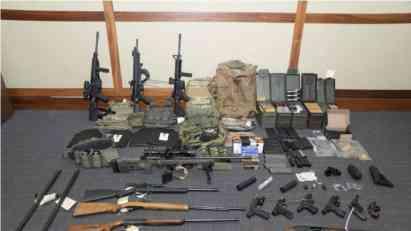 Oficir američke Obalske straže osumnjičen za pripremanje masovnog ubistva