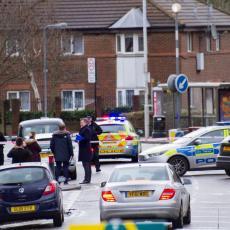 Oglasila se britanska policija: Eksplozija u Londonu verovatno nema veze sa terorizmom