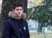 Ognjen Čvorović u NOVOM TAKMIČENJU