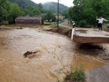 Ogromna šteta od poplava u aleksinačkim selima