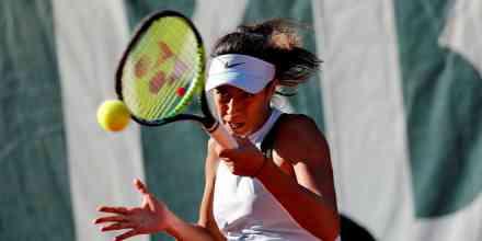 Olga Danilović napreduje - 187. teniserka sveta