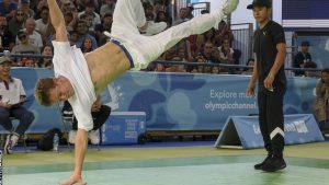 Olimpijske igre: Organizatori predložili brejkdens za novi sport