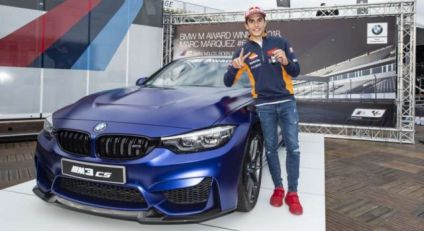 On već šest godina u nizu osvaja BMW M automobil FOTO